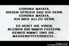 CORONA - MATATA