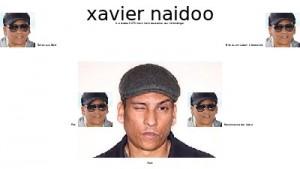 xavier naidoo 006