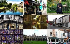 Canterbury Engeland - England