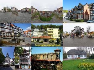 Deutschland Bad Sooden Allendorf