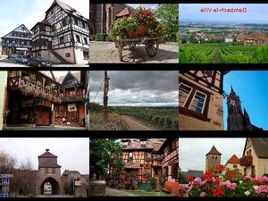 Dambach-la-Ville - Dambach-la-Ville (Frankreich)