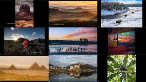 The Washington Post s 2020 Travel Photo Contest