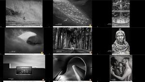 World s Top 10 Black White Photo Contest 2020