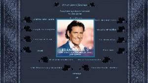 Frank Galan singt die schoensten Lieder von Julio Iglesias J