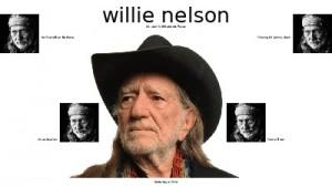 willie nelson 007