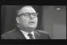 Heinz Erhardt - der Hund