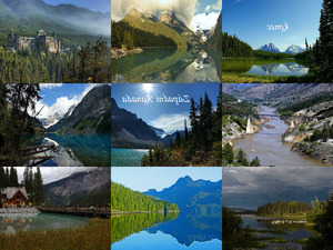 Schönes Canada