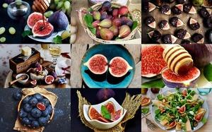 Figs - Feigen