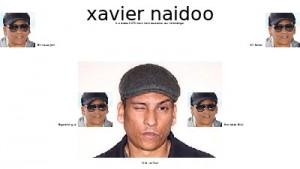 xavier naidoo 008