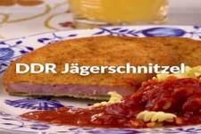 DDR-Jägerschnitzel - wer kennt sie noch?
