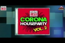 Corona- House-Party Vol.2, alles andere ist bloß Quarantäne