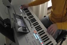 An der Orgel 01