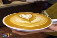 Kaffee - Kreationen