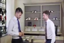 Die Covid-Krawatte