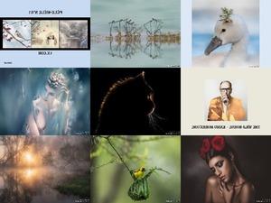 Pêle-Mêle n°61 - Collage Nr. 61