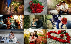 Romantica - Romantisch