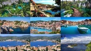 Beauty of Croatia