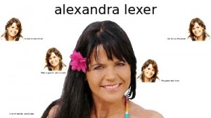 alexandra lexer 002