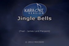 Jazz Standards Jingle Bells