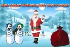Happy Nikolaus