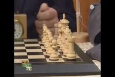 Die Schachweltmeisterschaft