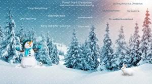 Weihnachten mit Ross Antony Jukebox