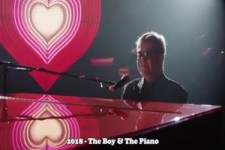 The Boy - The Piano