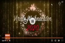 Virale Weihnachten 2020
