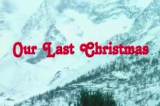 unser letztes Weihnachten
