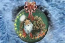 Vader Abraham-Niemand darf zum Weihnachtsfest allein sein