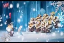 Jingle Bells , die Minions