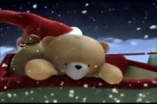 die Weihnachtsbärchen