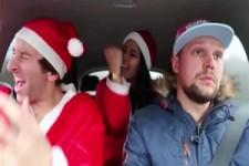 Nur ein bisschen Weihnachtsmusik