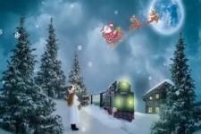 Ein weihnachtlicher Gruß