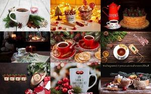 Xmas Mugs - Weihnachtsbecher