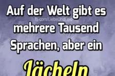 Laecheln