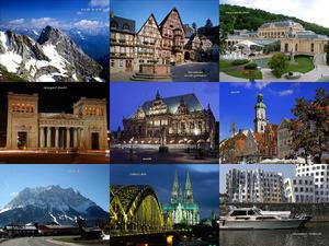 Alemania y Baviera