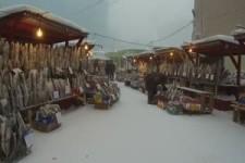 Fisch- und Fleischmarkt