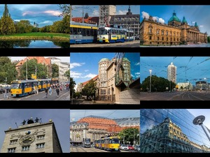 Leipzig (Duitsland) - Leipzig - (Deutschland)