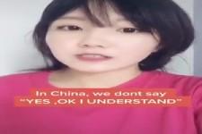 Was sie in China sagen