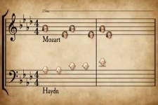 erkennt ihr die Melodien?