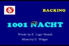 Klaus Lage Band - 1001 Nacht