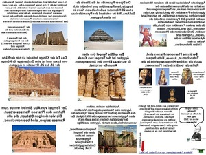 Bauwerke für die Ewigkeit
