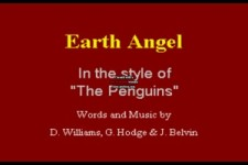 Penguins - Earth Angel