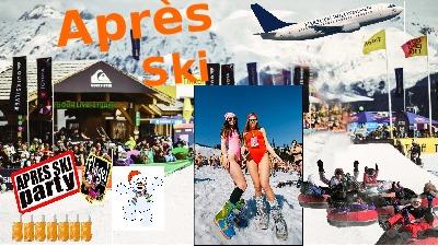 Jukebox - Après Ski Hits