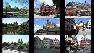 Limburg an der Lahn - Deutschland