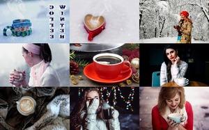 Winter Coffee - Winterkaffee