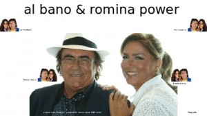 Jukebox - Al Bano Romina Power 007