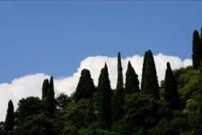 Lombardei in Italien