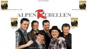 alpen rebellen 007